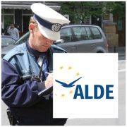 Ion Asaftei(ALDE), despre legea privind anularea amenzilor din starea de urgenţă