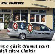 Ion Asaftei(ALDE): PNL Neamț a găsit drumul scurt al Sănătății către Cimitir