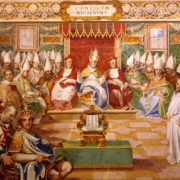 20 mai, ziua în care a început istoria dogmatică a Creştinismului