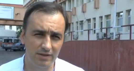 Dr. DAN SILVIU VERZEA, NOUL DIRECTOR SJU: CINE ESTE, DE FAPT, NOUL MANAGER PUS DE  ARSENE?