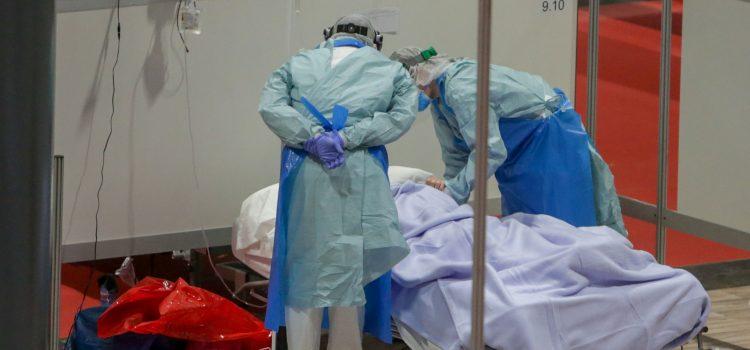 Neamţ: încă o persoană a pierdut lupta cu noul coronavirus