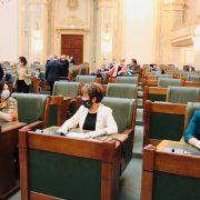 Bombă în PSD: Senatoarea Emilia Arcan şi-a dat demisia!