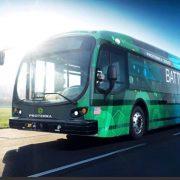 Neamţ: 20 de autobuze electrice – trecere treptată pe ecologizarea transportului public