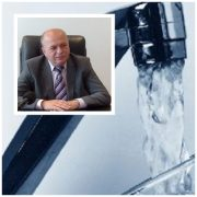 """Primarul Dragoş Chitic despre scăderea preţului la apă: """"Nu este încă un război câştigat!"""""""