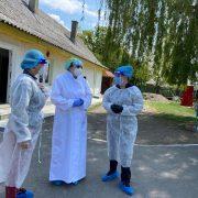 Coronavirus: 23% din noile îmbolnăviri din ţară, vin din Neamţ; la Păstrăveni, sunt 167 de persoane infectate!