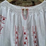 Frumoasele ii româneşti, la Muzeul de Etnografie din Piatra Neamţ!