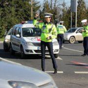 Neamţ: poliţişti din trei judeţe au ridicat 42 de permise