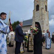 24 iunie 2020: Piatra Neamţ îşi sărbătoreşte patronul spiritual în tăcere