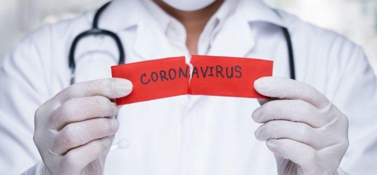 Coronavirus Neamţ: s-au vindecat 85% din pacienţi!