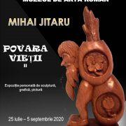 Povara Vieţii cu Mihai Jitaru la Roman