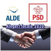 Asaftei, precizări: ALDE lasă filialelor libertatea de a colabora sau nu cu PSD