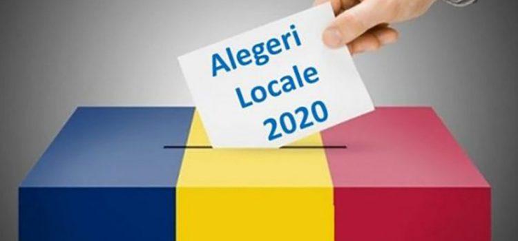 Calendarul alegerilor locale din 27 septembrie 2020