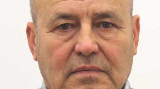 Mărgineni: Bărbat dispărut de acasă de două zile