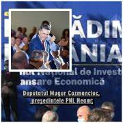 Guvernul PNL lansează mai multe programe pentru a sprijini antreprenorii români și dezvoltarea satului românesc