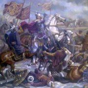 Astăzi, 544 de ani de când Ştefan cel Mare a scris istorie la Războieni