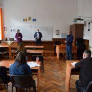 """Dragoș Chitic: """"Deschiderea anului școlar în condiții de maximă siguranță pentru elevi – prioritate zero în această perioadă"""""""