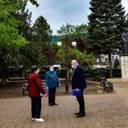 Primăria Piatra Neamţ: peste 2000 de cetăţeni au fost primiţi în audienţă/25.000 pe facebook