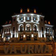 """VA URMA. Ghid performativ pentru spectator"""" deschide stagiunea 2020-2021 la Teatrul Tineretului"""
