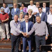 Ionel Arsene şi-a depus candidatura pentru un nou mandat la şefia CJ Neamţ