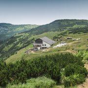Coronavirusul a ajuns pe vârful muntelui Ceahlău la 1750 de metri! Mesajul cabanierilor de la Dochia
