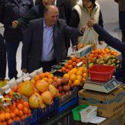Primarul Dragoș Chitic: redarea Pieței Centrale pietrenilor, un obiectiv prioritar al acestui mandat