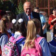Chitic: Peste 10 milioane de euro băgate în şcolile din Piatra Neamţ