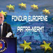"""""""PRIMII PAȘI"""" – un nou proiect cu finanțare europeană al Primăriei Piatra-Neamț"""