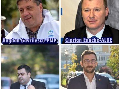 Aceştia sunt candidaţii pentru Primăria Piatra Neamţ