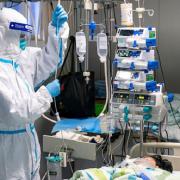 Neamţul a ajuns la peste 4300 de îmbolnăviri cu noul coronavirus