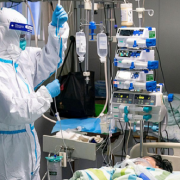 Explozie de coronavirus în Neamţ: 148!