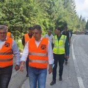 COZMANCIUC: drumuri din 36 de comune din Neamț, modernizate cu fonduri aprobate de Guvernul PNL