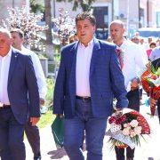 Bogdan Gavrilescu şi-a depus candidatura pentru şefia CJ