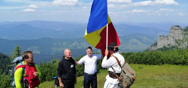 CJ Neamţ: Numărul 1 din lista PNL, Mihai Archip, s-a retras
