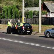 Taxiurile din Piatra Neamţ, trecute prin controlul Poliţiei Locale