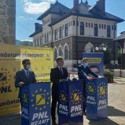 Candidatul PNL CJ Neamț Mugur Cozmanciuc: Ionel Arsene, pe 27 septembrie, vei pleca acasă de la Consiliul Județean!