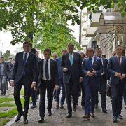 PNL versus PSD, Cozmanciuc versus Arsene, o luptă de care depinde modernizarea Neamțului