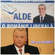 De ce ALDE?