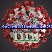 Coronavirus Neamţ: numărul morţilor a ajuns la 94