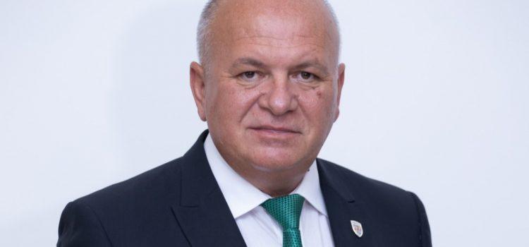 "Dragoş Chitic: ""Transport public modern, confortabil şi ecologic, cu fonduri europene"""