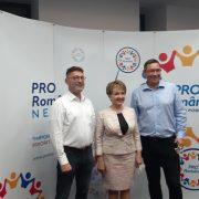 Neamţ/majorităţi: Pro România nu va colabora cu PSD