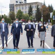 Gavrilescu şi povara lui Tomac: Organizaţia Neamţ, în topul naţional PMP. Mă înclin!