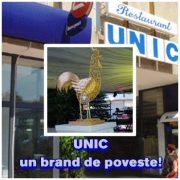 53 de ani de UNIC, 6 luni de la moartea lui Vasile Ouatu. Ce se va face cu brandul UNIC?