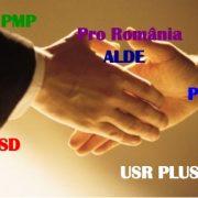 CJ Neamţ: PSD pierde un consilier în urma fuziunii Pro România cu ALDE