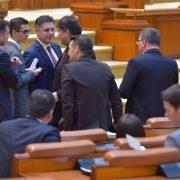 PNL Neamţ şi-a desemnat candidaţii pentru Parlament