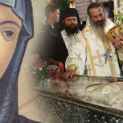 Astăzi, ortodocşii cinstesc Sfânta Moldovei- cuvioasa Parascheva